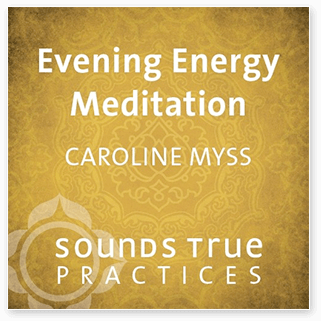 Evening Energy Meditations