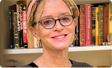 Photo of Anne Lamott