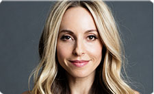 Photo of Gabrielle Bernstein