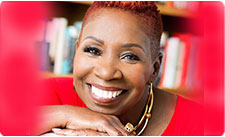 Photo of Iyanla Vanzant