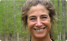 Photo of Tara Brach, PhD