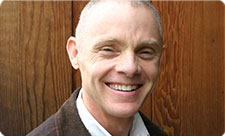 Photo of Adyashanti