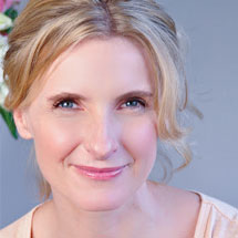 Photo of Elizabeth Gilbert