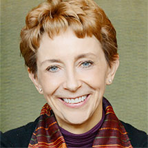 Photo of Martha Beck, PhD