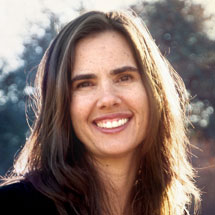 Photo of Kristin Neff, PhD