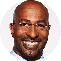 Van Jones Photo