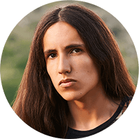 Xiuhtezcatl Martinez Photo