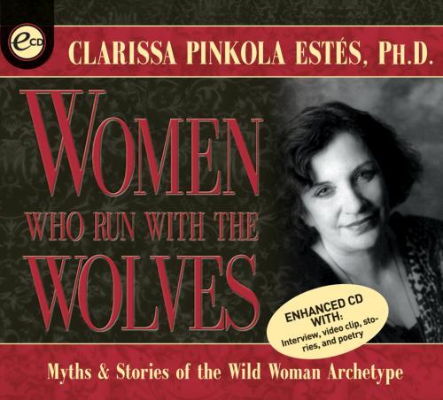 Warriors Into The Wild Audiobook: Sounds True Presents